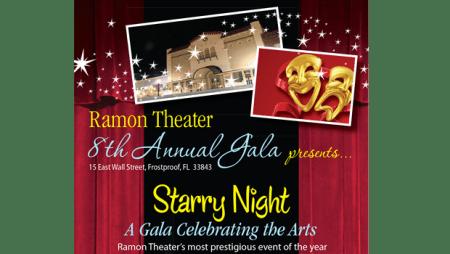 Ramon Theatre Gala