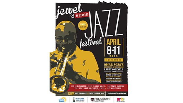Jewel of the Ridge Jazz Festival