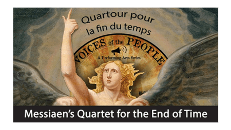Messaien Quartet for the End of Time
